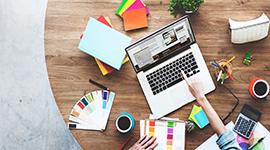 ایده های خلاقانه برای موضوع وبسایت