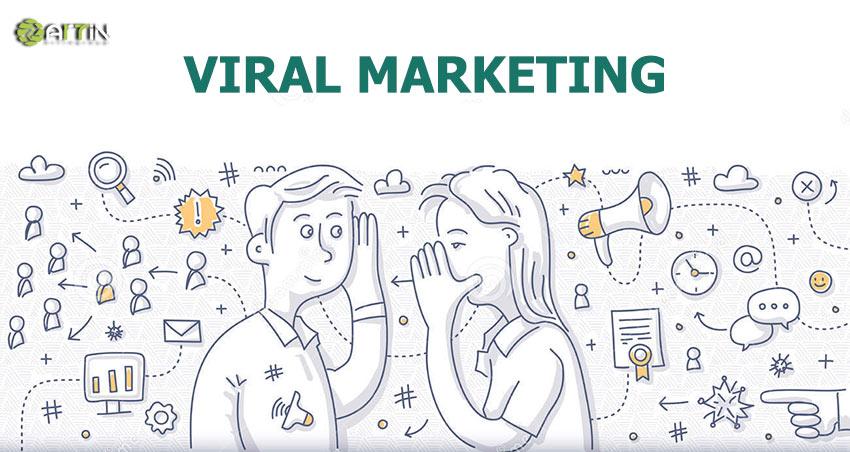 بازاریابی ویروسی