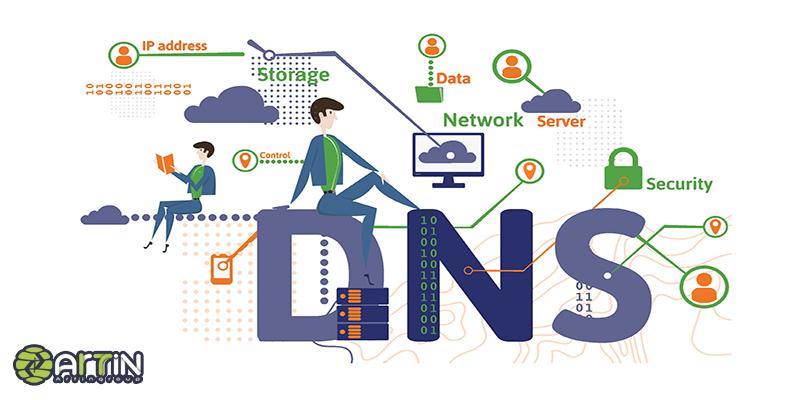 DNS چیست؟